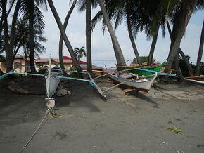 Barcos Batangas Pilipinas