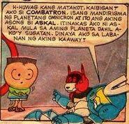 Cartun tagalog