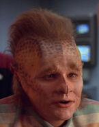 Star Trek Voyager, Neelix the Talaxian