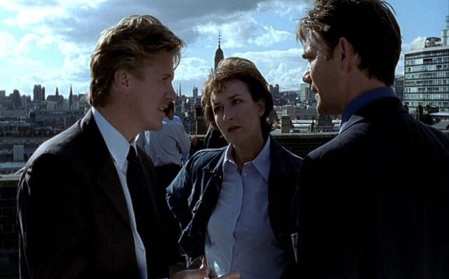 File:The team complain about Burke in Death Trap.jpg