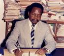 Milton Nganda
