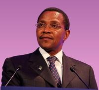 Vincent Ndengu 2009