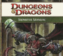 Monster Manual 4th edition