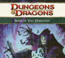 The Book of Vile Darkness (sourcebook)