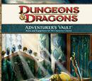 Adventurer's Vault