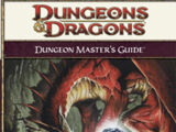 Dungeon Master's Guide 4th edition