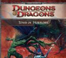 Tomb of Horrors (Adventure)