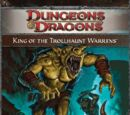 P1 King of the Trollhaunt Warrens