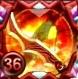 Elemental Fire Blade