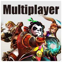 Multi-but