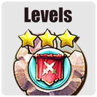 Level-but