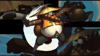 Taichi Panda E3 2014 Teaser Video