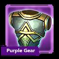 Purple-but