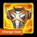 Orange-but
