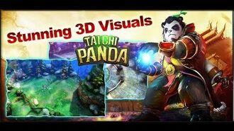 -GamingSoon- Taichi Panda by Snail Games - Test Panda Class