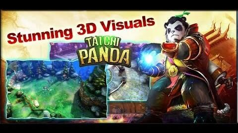 -GamingSoon- Taichi Panda by Snail Games - Test Panda Class