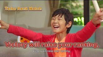 Taiko no Tatsujin PS4 Trailer PV EN