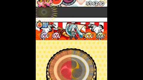 メルト (Oni, DS3)