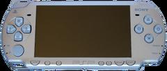 PSP Slim and Lite blue