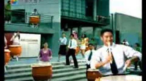Taiwan Mobile Promo AD - Taiko no Tatsujin Mobile