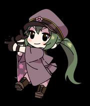 SenbonzakuraMiku