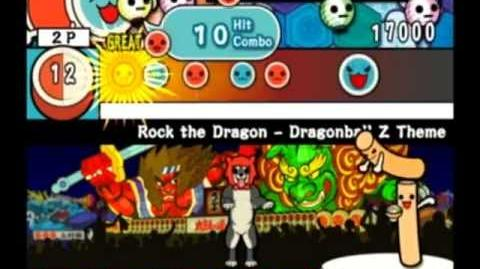 Rock the Dragon (Oni, TDM)