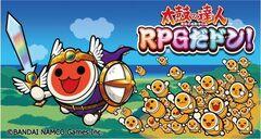 Taiko no Tatsujin RPG da Don