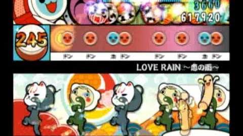 LOVE RAIN (Oni, AC14)