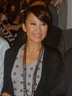 2009 TICFE Autumn Opening CoCo Lee