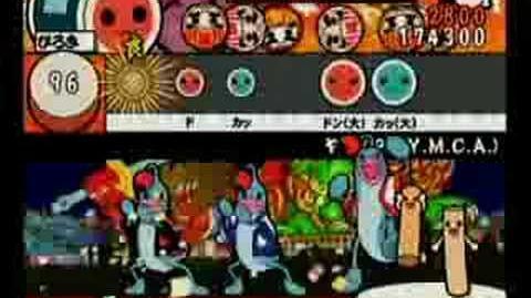 ヤングマン(Oni,CS6)