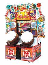 Taikonotatsujin 7 arcade