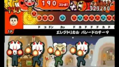 エレクトリカルパレード(Oni,Wii2)