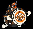 Kamen Rider Ghost (Costume)