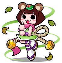 Kunoichi Ponko