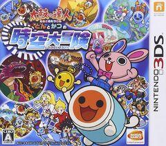 Taiko no Tatsujin 3DS 2