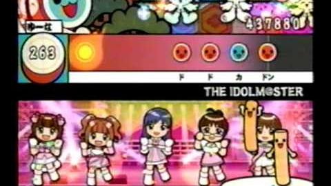 THE IDOLM@STER (AC7)