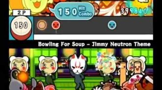 Bowling For Soup (Easy, TDM)