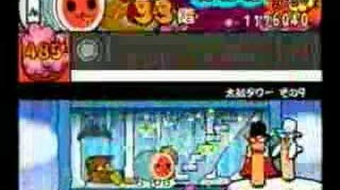 やわらか戦車/隱藏譜面