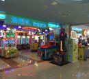 湯姆熊台南FOCUS店