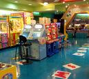 湯姆熊京華城店
