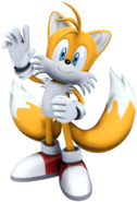 N tails 01