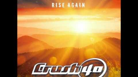 Crush 40 - Rise Again