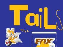 Tails The Fox Logo