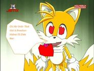 Tails Is A Going To Love That Girl