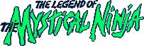 Ganbare Goemon Wiki - 01