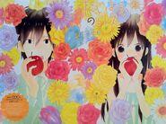 MaoHiro+Apples