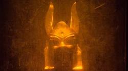 Maska Anubisa