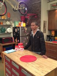 Alex in icarly