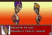 Tak - the Great JuJu Challenge mind raiders
