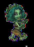 Flora T3